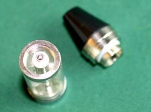 v2 cigs pro series 3 review cartridge detail