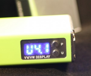 mvp 20w review display image