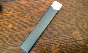 pax JUUL review battery image