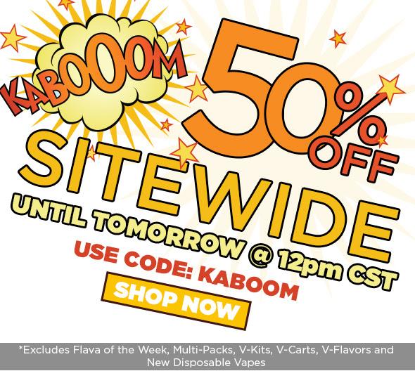 Vapor4life coupon code