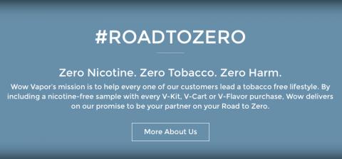 V4L's #roadtozero campaign