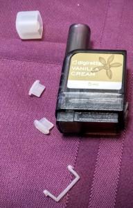 digirette review cartridge detail