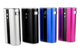 Most Iconic E-Cigarettes ELeaf iStick 50