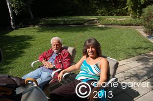 adolph tischler and diane garver 9-2012