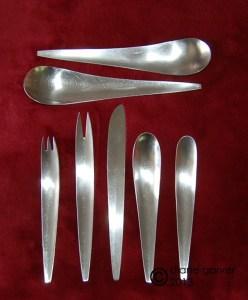 adolph tischler nth silverware