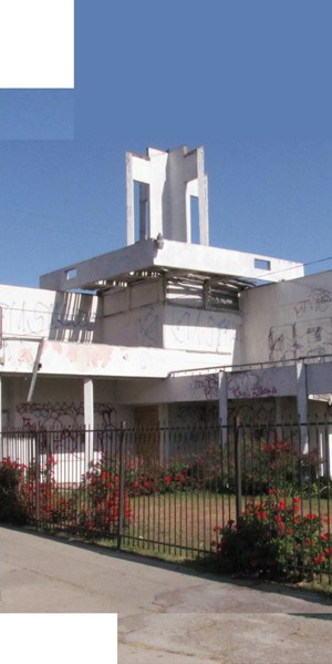 steve wallet architect Bethlehem Baptist Church 2013-4-27 copy
