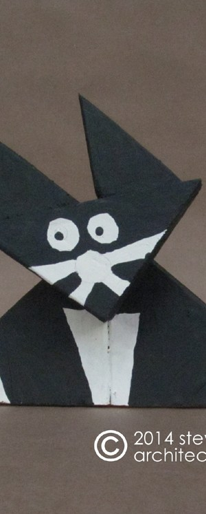 steve wallet architect happy mother's day scrap cat front 2014-5-10