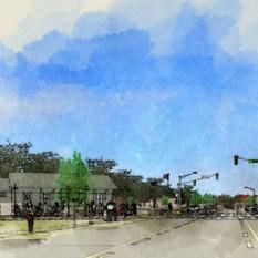 steve wallet architect train station gateway watercolor 2014-11-16
