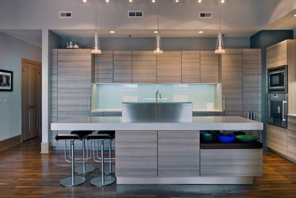 Modern Pendant Lighting Ideas: Lucid Lighting In Diverse