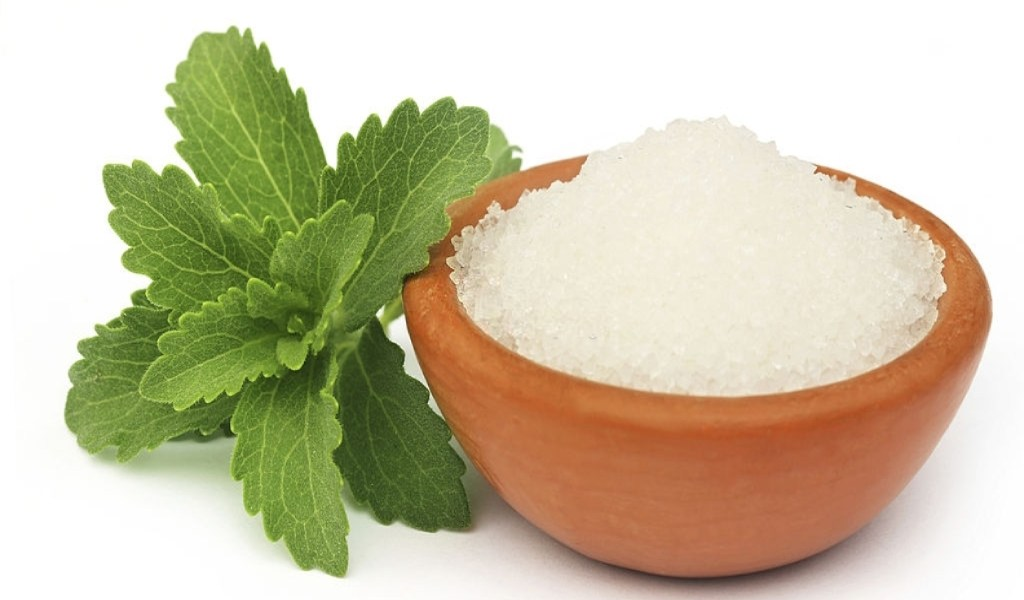 Why stevia is better than table sugar?