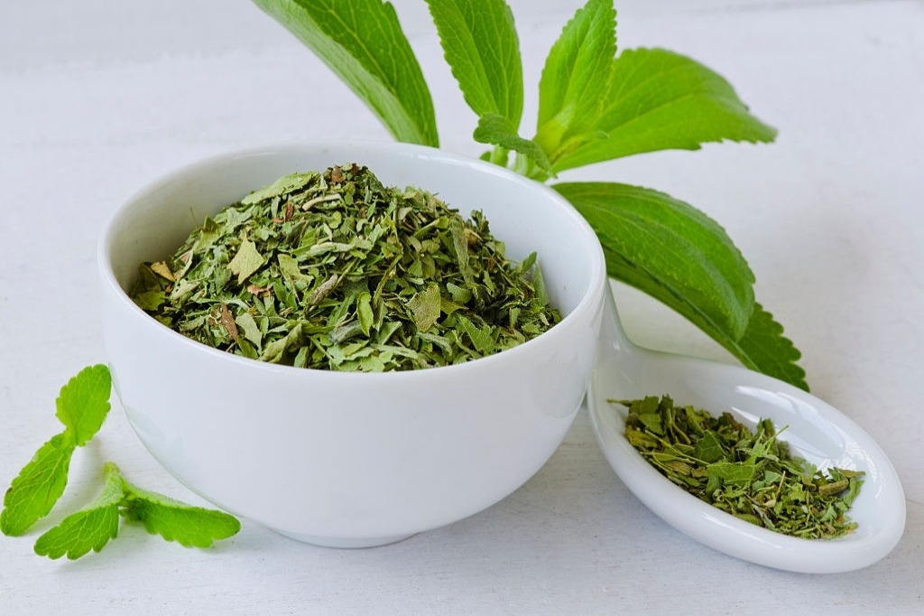 General health related questions about stevia