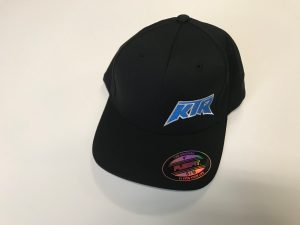 Killin Time Racing Hat