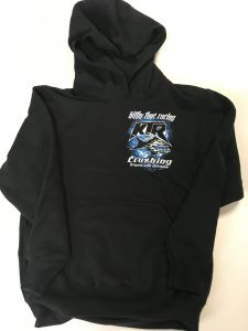 Killin Time Racing Hoodie