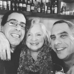 Master Music Teachers Rorigo Lemos & Joe Ospalla