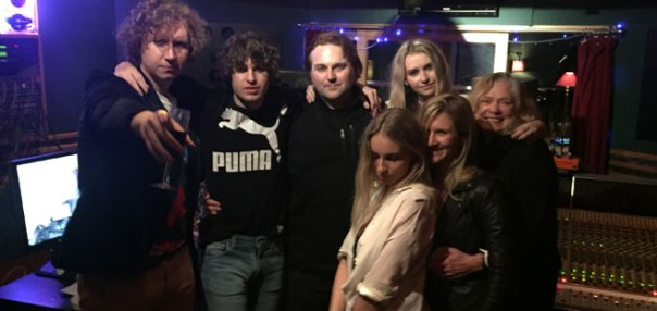 The Kooks & Their Band