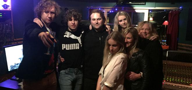 The Kooks & Their Band