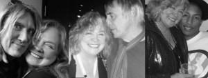Stevie Lange Master Vocal Coach