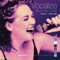 Stevie Lange Vocalize Voice Tuition Album