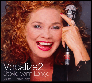 Stevie Vann Lange - Vocalize 2