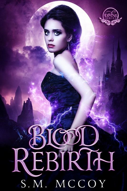 Blood Rebirth (Divine #2)