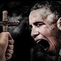 """"""" Satan is called the lawless one """"Obama.(VIDEO)Out of sight but not gone, will Obama return?"""