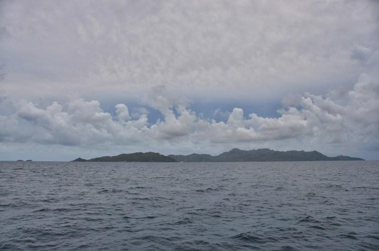 Photo of Providencia, Colombia in the Caribbean Sea