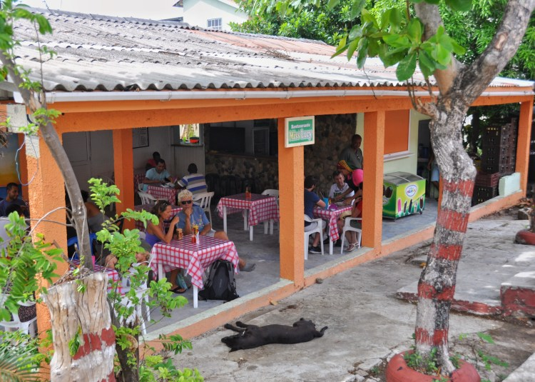 Photo of Restaurante Miss Lucy in Providencia