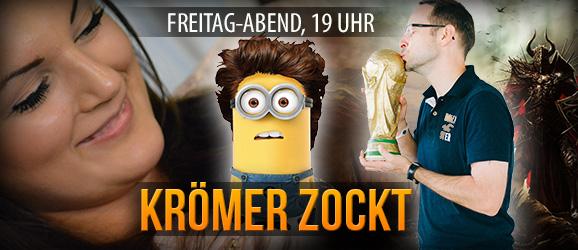 KroemerZockt0908