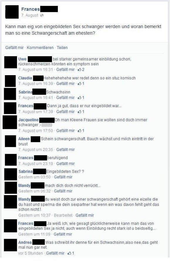 Eingebildeter Sex   Stevinho.de - Ein ausgezeichneter Blog!