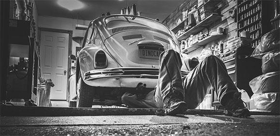 Auto-Reparieren