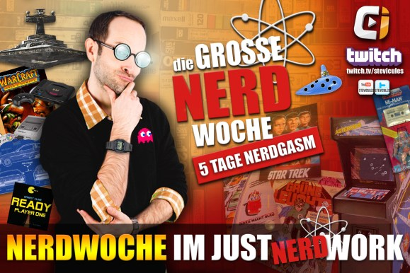 Nerdwoche_Solo