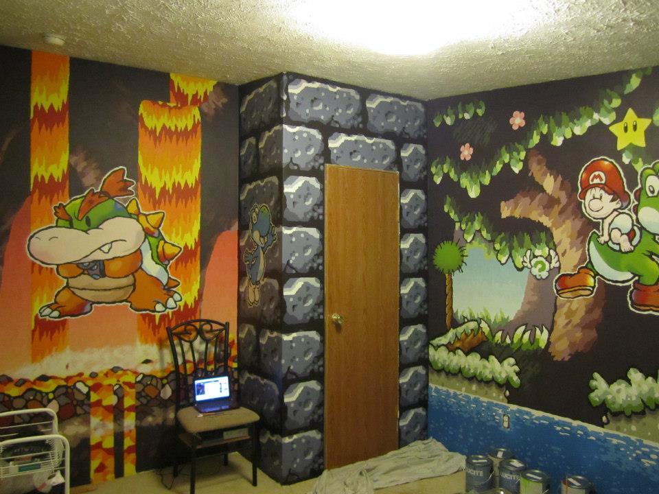 Das Perfekte Gaming Zimmer Stevinhode Ein Ausgezeichneter Blog