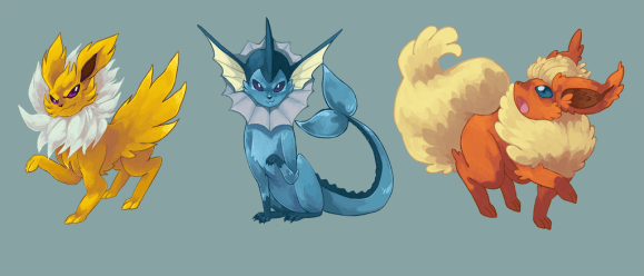 jolteon__vaporeon__flareon__by_thedeadlynightshades-d61xc47-1024x439