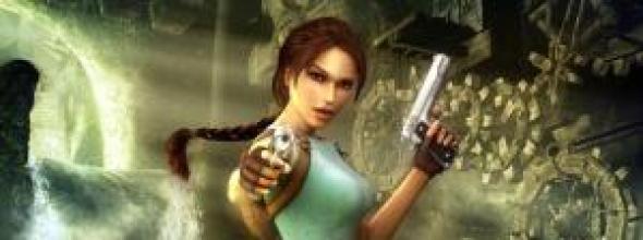 20 Jahre Tomb Raider/ So hat sich Lara Croft veraendert/ Aufmacher