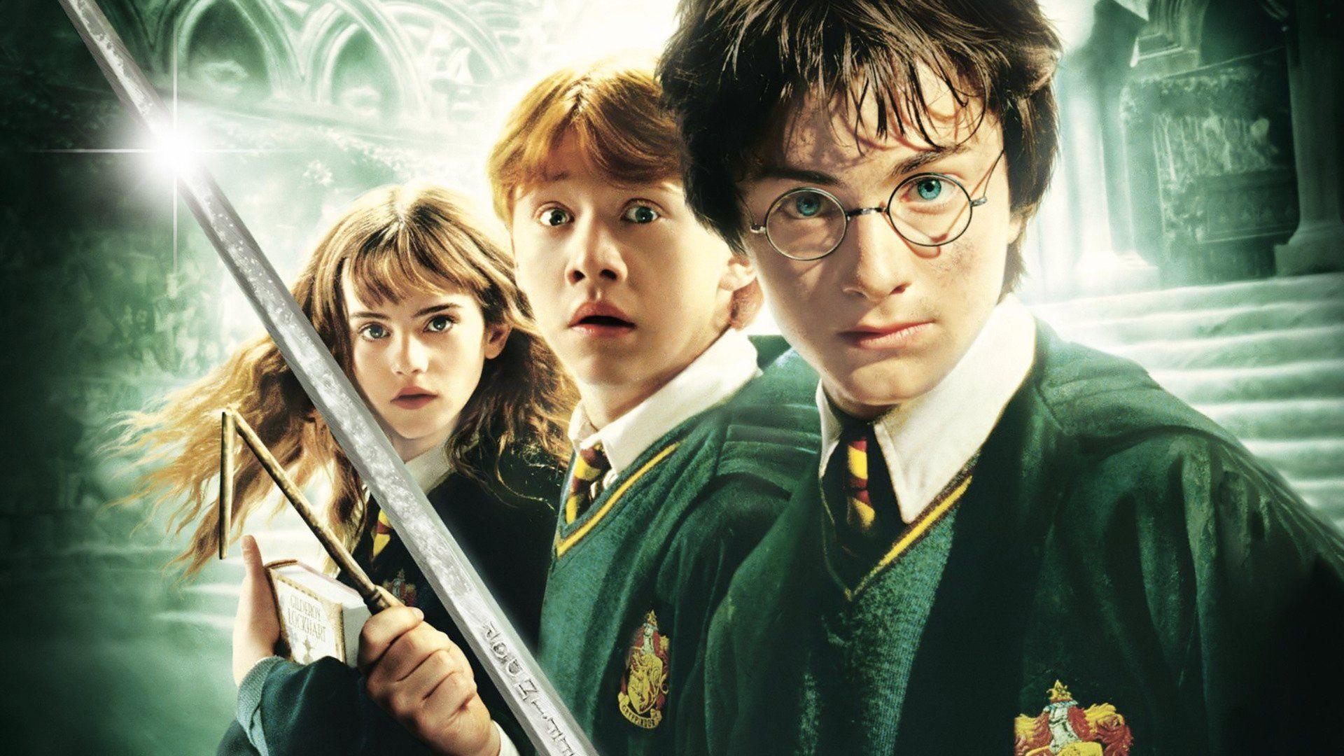 """""""Warum Harry Potter ein Problem mit Frauenfiguren hat"""