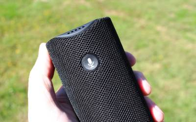 First Impressions: Amazon Tap