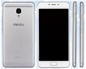 Meizu M3 Metal (Мейзу М3 Металл) - будет представлен 13 ...