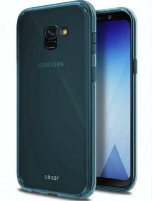 Samsung Galaxy A5 (2018) – обзор Самсунг Галакси А5 2018 в ...