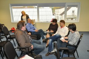 Construction working- group last meeting