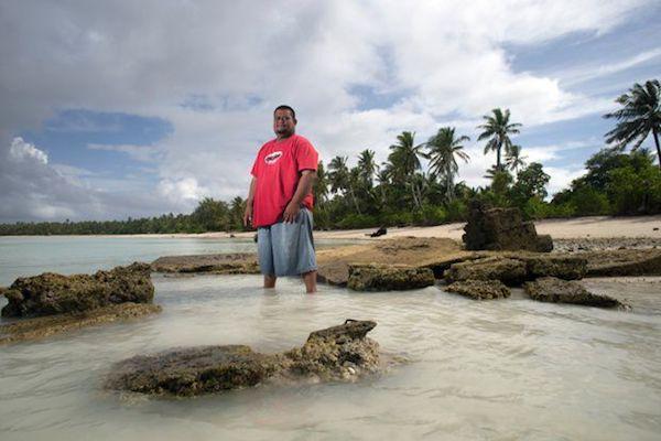 Abaiang Island