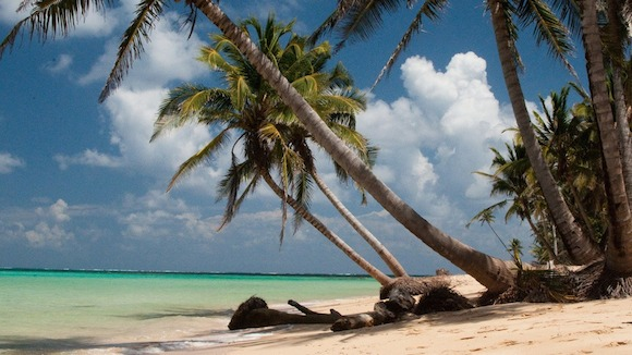 Otto Beach, Nicaragua