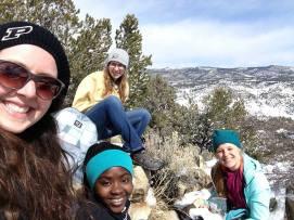 Spring Break trip to Colorado