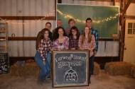 Barn Dance with Fairway Cooperative