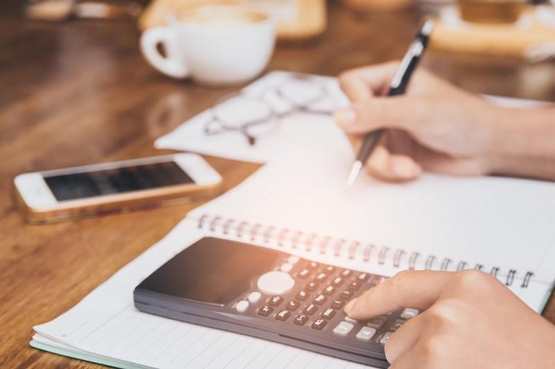 Correcting errors on VAT returns