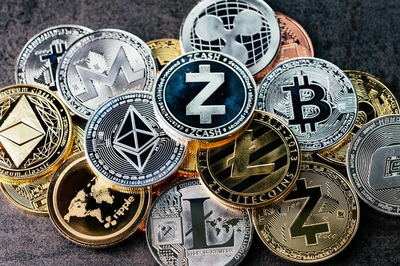 Tax on sale of cryptoassets