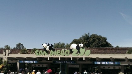 SD Zoo!!