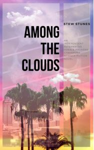 Among The Clouds - Front Cover