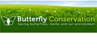 Butterfly conservation logo