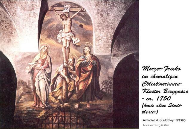 1750ca - Morzer-Fresko