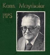 1986-05-26(ad) - Josef Pips Mayrhofer.Konsulent